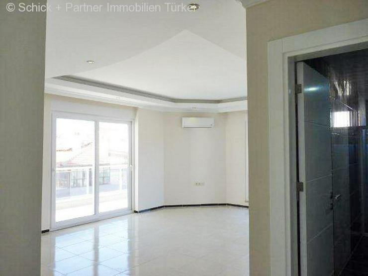 Bild 4: Modernes Appartement mit seitlichem Meerblick !
