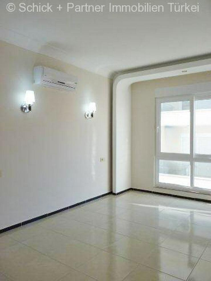 Bild 6: Modernes Appartement mit seitlichem Meerblick !