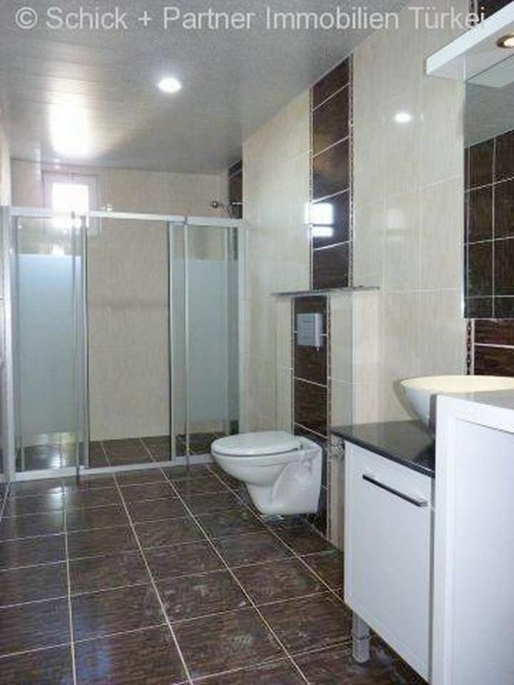 Bild 7: Modernes Appartement mit seitlichem Meerblick !