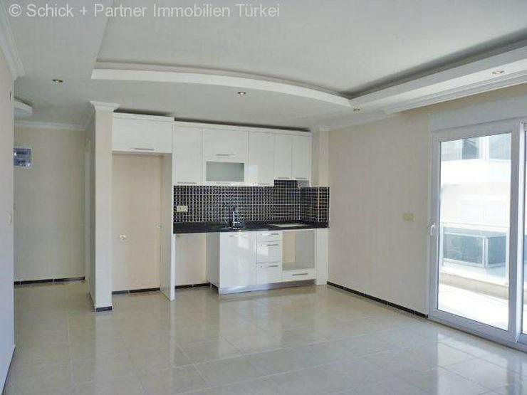 Bild 2: Modernes Appartement mit seitlichem Meerblick !
