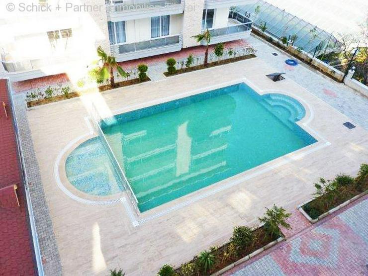 Bild 8: Modernes Appartement mit seitlichem Meerblick !