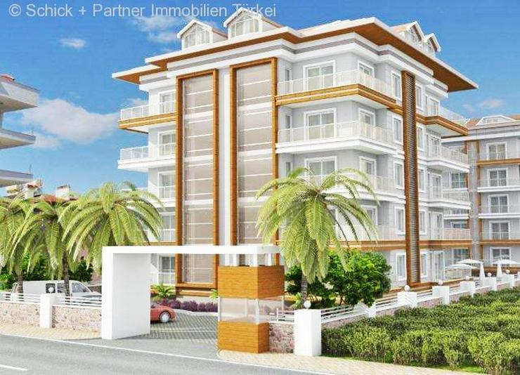 Bild 17: Modernes Appartement mit seitlichem Meerblick !