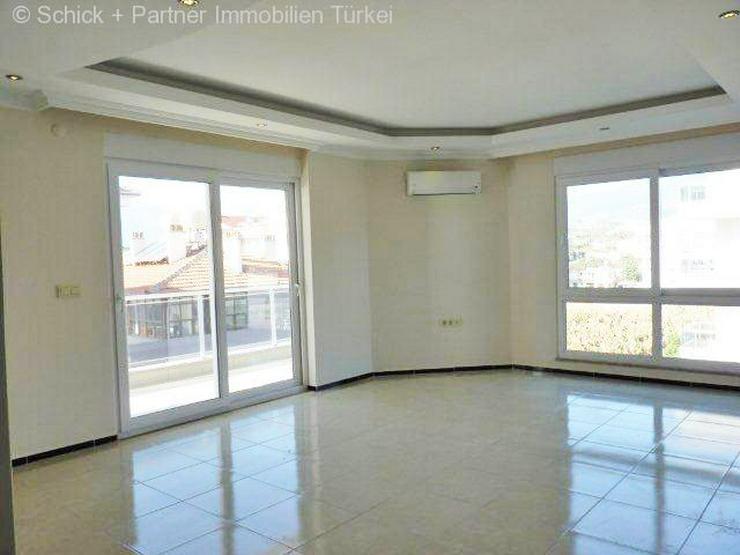 Bild 3: Modernes Appartement mit seitlichem Meerblick !