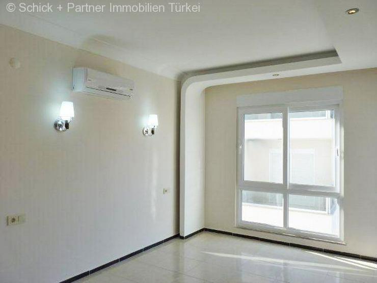 Bild 5: Modernes Appartement mit seitlichem Meerblick !