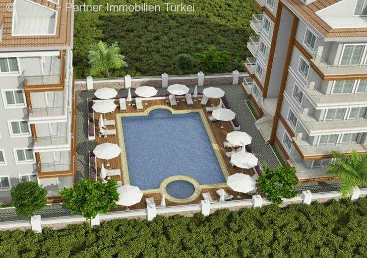Bild 15: Modernes Appartement mit seitlichem Meerblick !