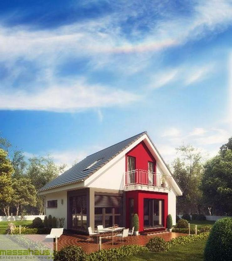 Niedrigenergiehaus - Haus kaufen - Bild 1