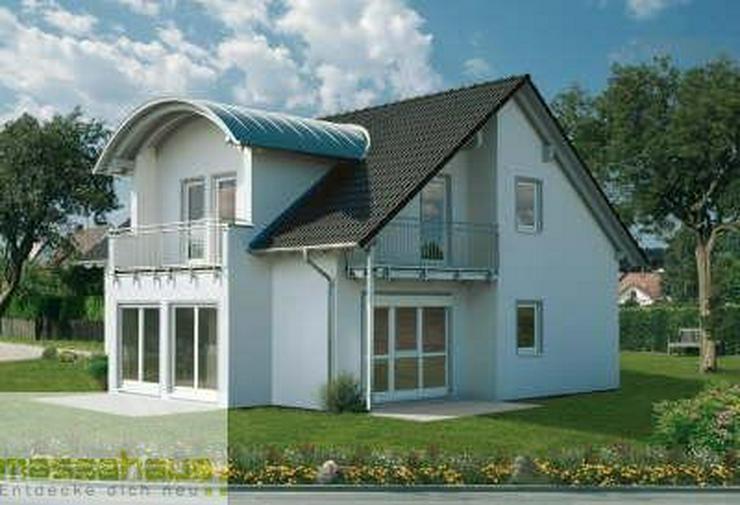 Bild 1: Ihr neues Zuhause mit optimaler Anbindung