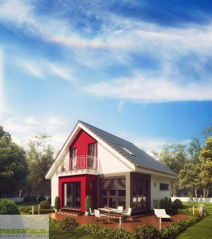 Alleinstehendes EFH mit familiengerechter Raumaufteilung und Wintergarten
