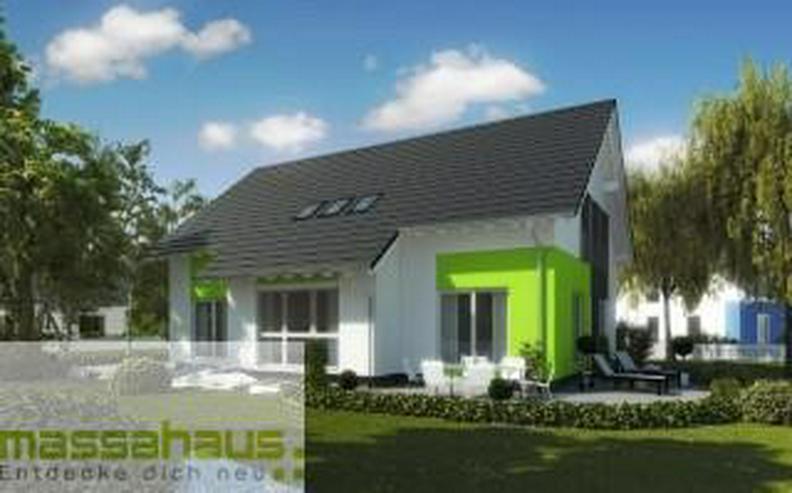Ein Neubau muss nicht teuer sein - Haus kaufen - Bild 1
