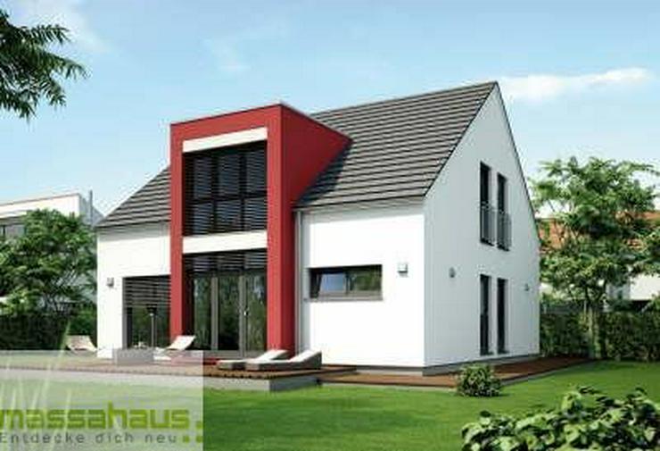 Bild 6: Ein Neubau muss nicht teuer sein!!!