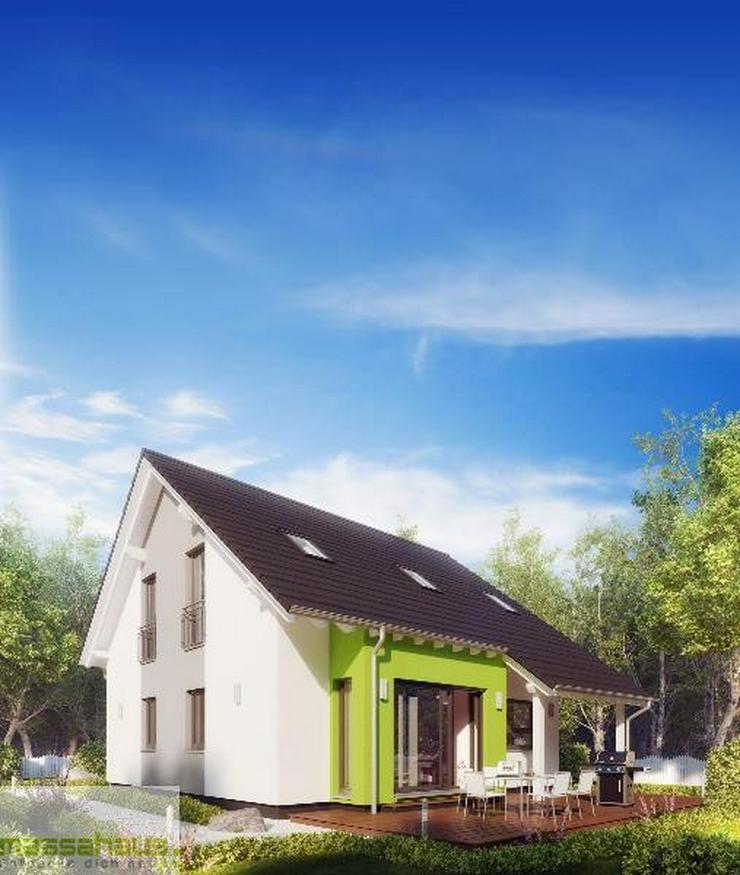 Wir haben Ihr Traumhaus! Bauen Sie jetzt! OHNE versteckte Kosten! - Haus kaufen - Bild 1