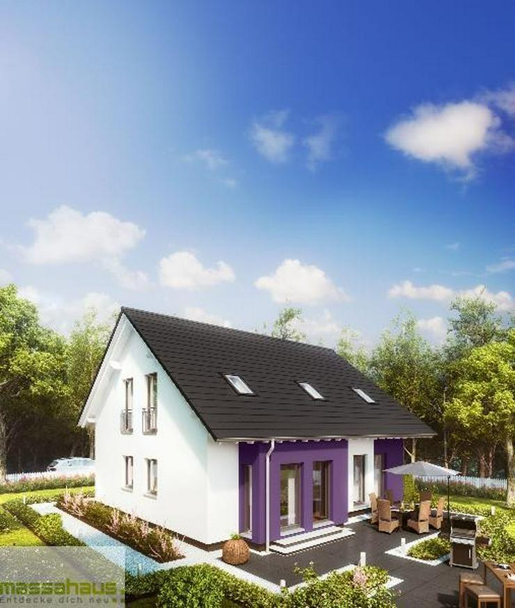 Bild 2: Das eigene Haus ist für jeden der sicherste Zufluchtsort