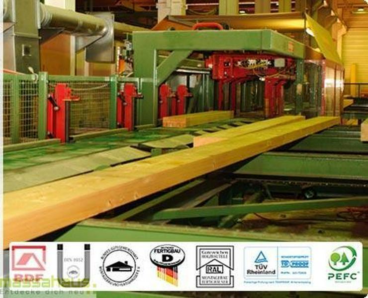 Bild 4: Viel Ausbaupotential für Handwerker: Großes Haus zum kleinen Preis