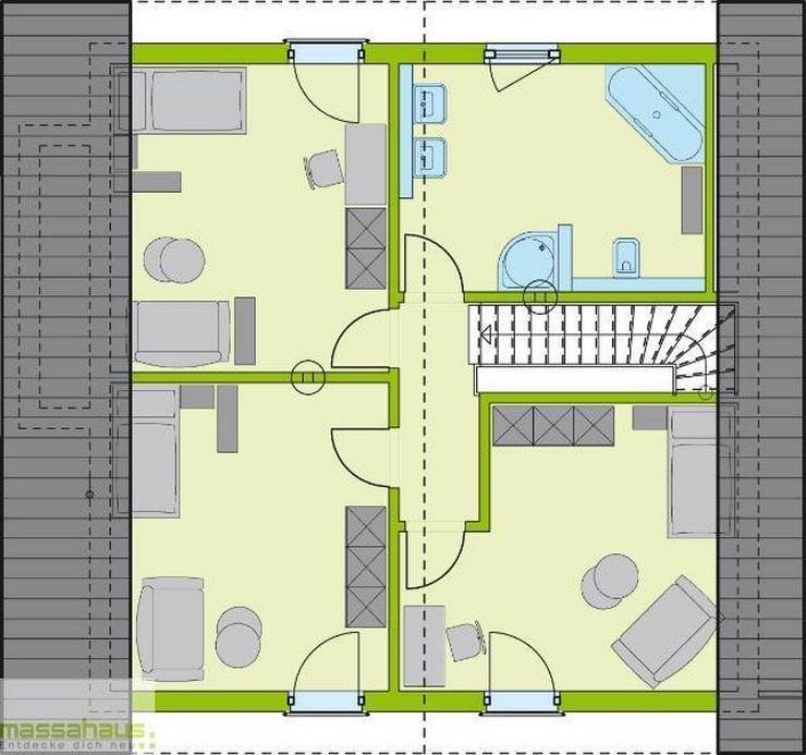 Bild 5: Viel Ausbaupotential für Handwerker: Großes Haus zum kleinen Preis