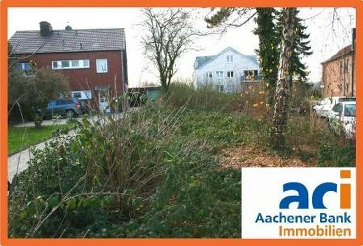 preiswertes Baugrundstück in Hückelhoven-Millich