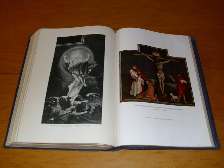 Bild 4: Die Kunst der Renaissance Buch von 1920