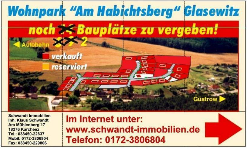 PROJEKT: HABICHTSBERG | NEUER ANFANG - NATUR PUR | DIE 2 LETZTEN VOLL ERSCHLOSSENEN BAUGRU... - Bild 1