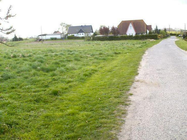LEBEN UND WOHNEN IN MECK-POMM - WO ANDERE URLAUB MACHEN - Grundstück kaufen - Bild 1