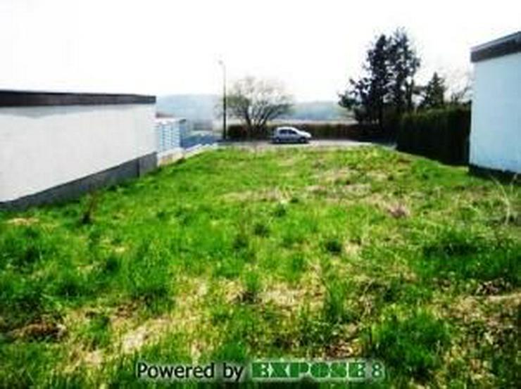 Bild 3: Grundstück mit Schlossblick..sofort bebaubar