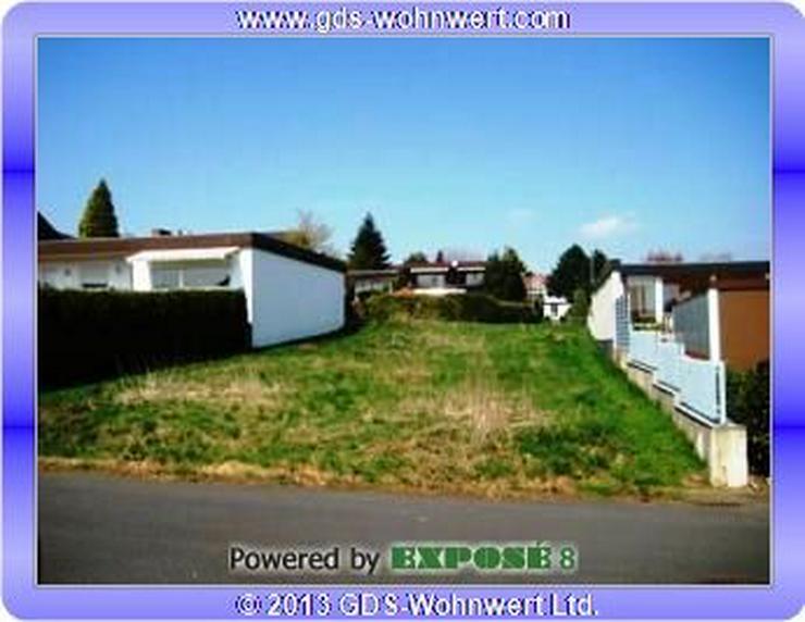 Grundstück mit Schlossblick..sofort bebaubar - Grundstück kaufen - Bild 1