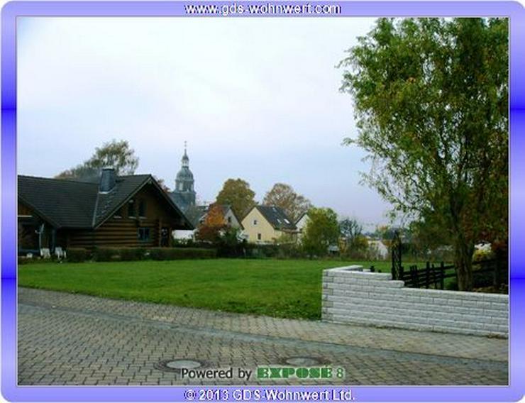 Sofort bebaubares Grundstück (Baulücke) - Grundstück kaufen - Bild 1