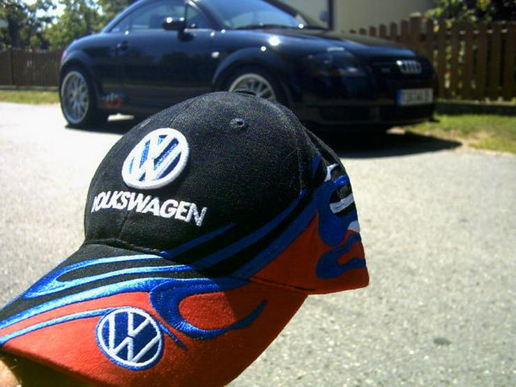 Bild 3: Basecap Cap Baseballcap Audi VW BMW Posche