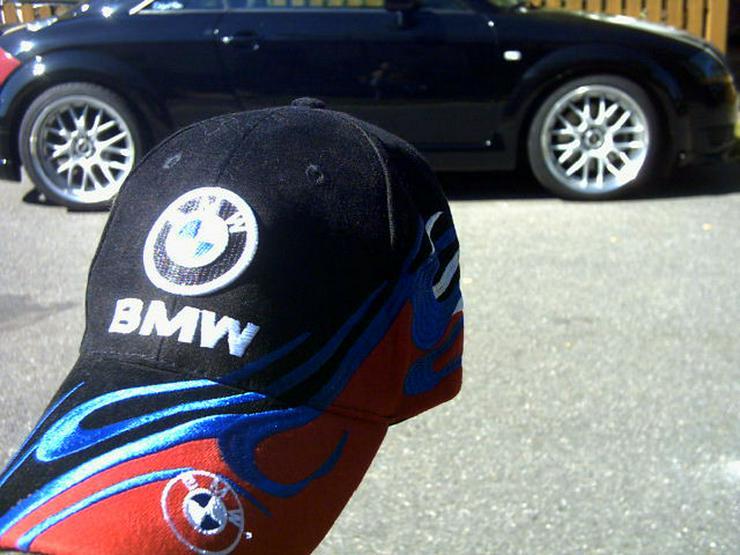 Bild 2: Basecap Cap Baseballcap Audi VW BMW Posche