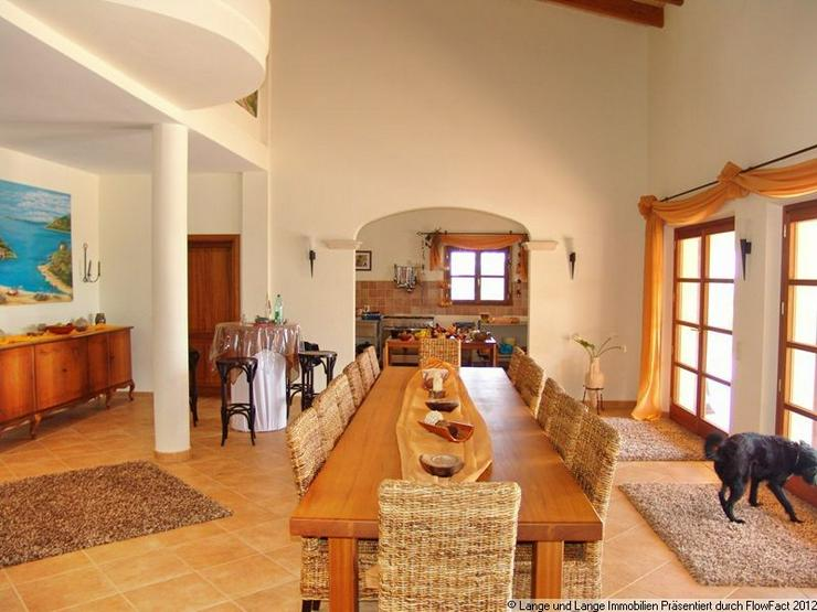 Bild 5: Mallorca - Santanyi - großzügiger Landsitz Finca Santanyi - Spanien Immobilien