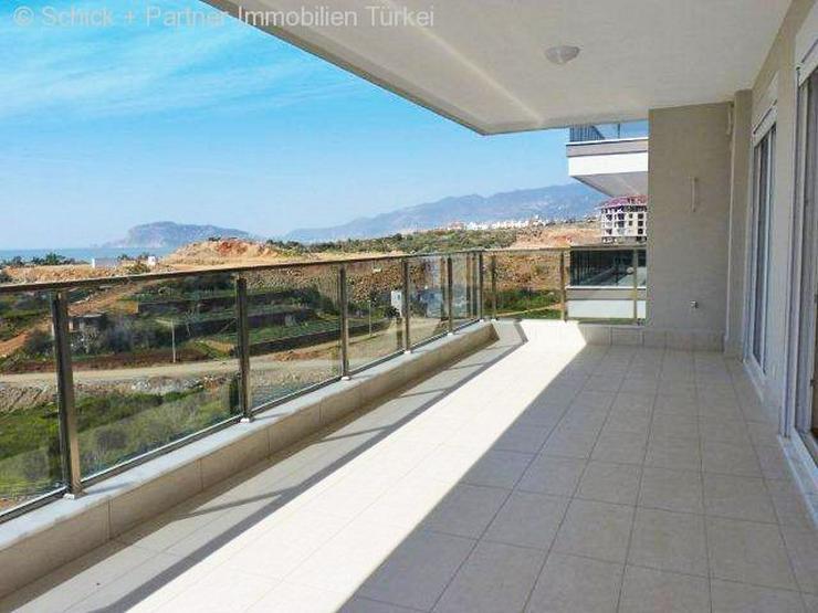 Luxus-Neubauwohnung fast direkt am Meer! - Wohnung kaufen - Bild 1