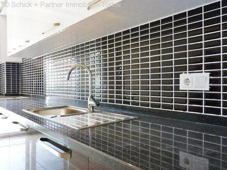 Bild 5: Luxus-Neubauwohnung fast direkt am Meer!
