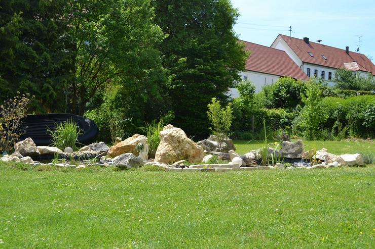 Bild 6: Wunderschönes, gemütliches Energiesparhaus in Edenhausen