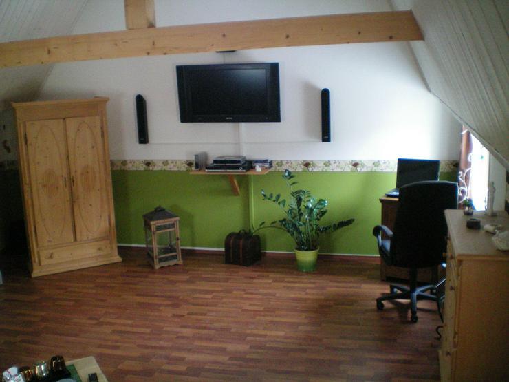 Bild 3: Wunderschönes, gemütliches Energiesparhaus in Edenhausen