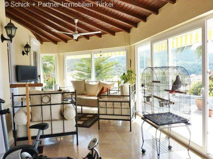 Bild 2: Zauberhafte Villa mit fantastischen Panoramablick zum Meer !