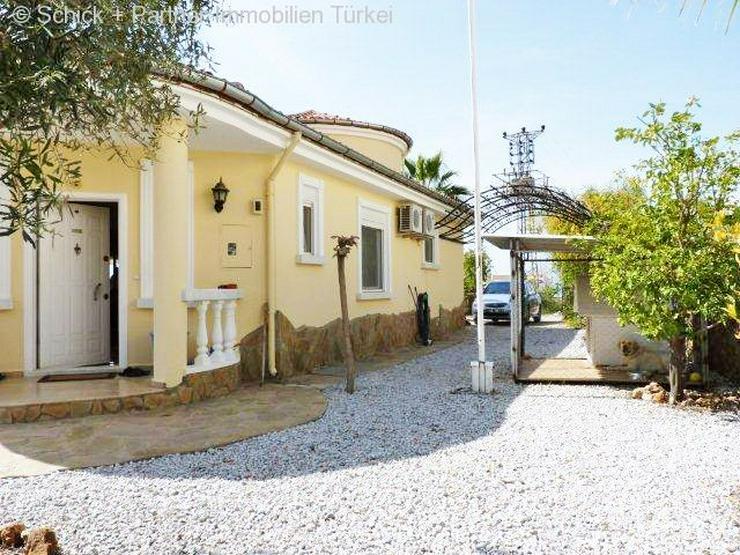 Bild 4: Zauberhafte Villa mit fantastischen Panoramablick zum Meer !