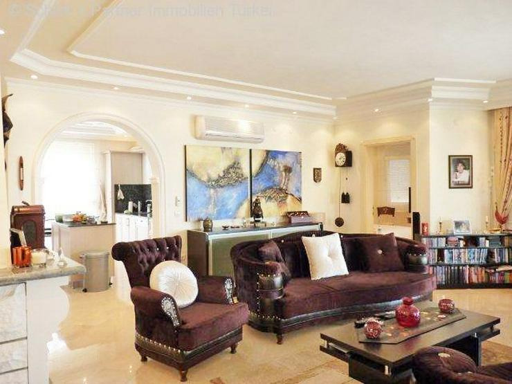 Bild 6: Zauberhafte Villa mit fantastischen Panoramablick zum Meer !