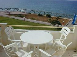 Kreta Ferienwohnung 2 Schlafzimmern Stra - Griechenland - Bild 1