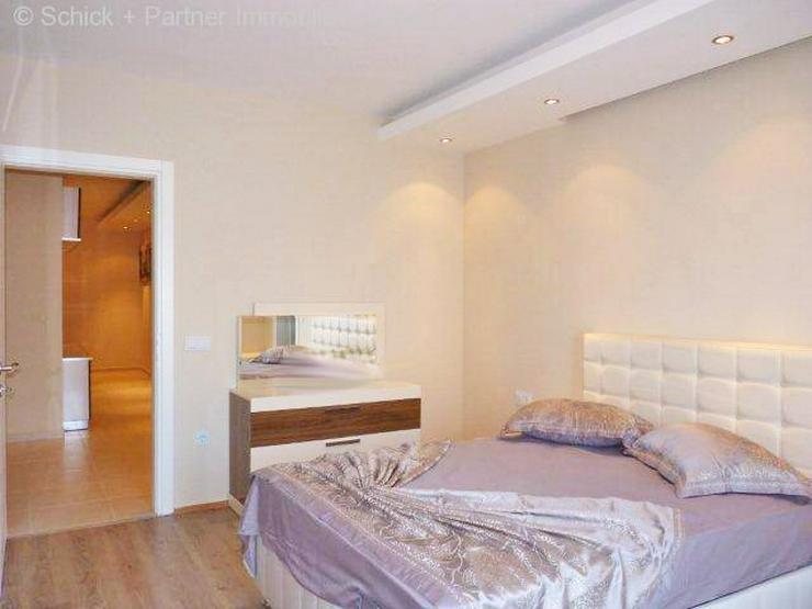Bild 12: Entspanntes Wohnen in einer Neubau-Luxusanlage!