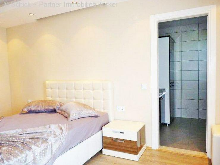 Bild 13: Entspanntes Wohnen in einer Neubau-Luxusanlage!