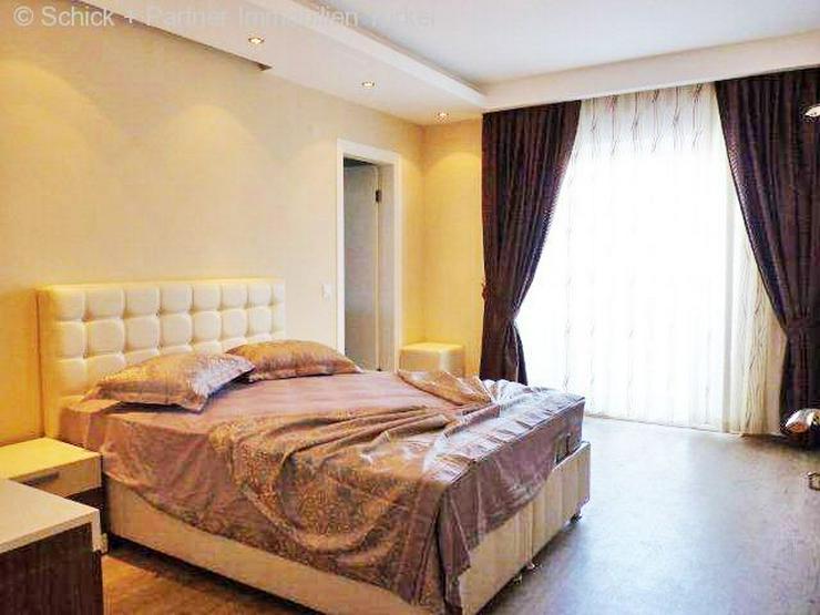 Bild 11: Entspanntes Wohnen in einer Neubau-Luxusanlage!