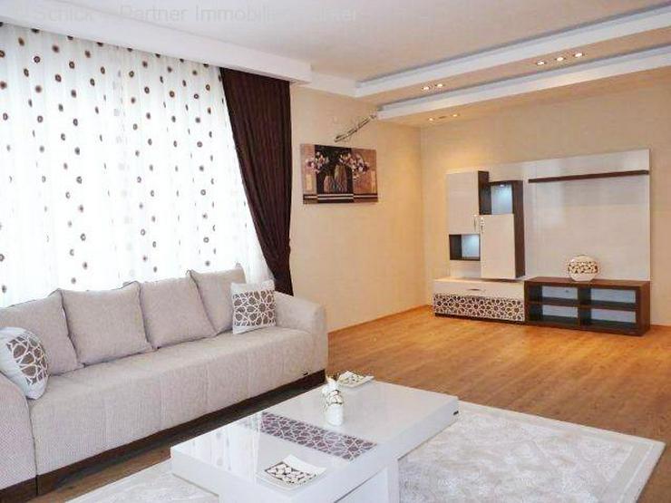 Bild 10: Entspanntes Wohnen in einer Neubau-Luxusanlage!