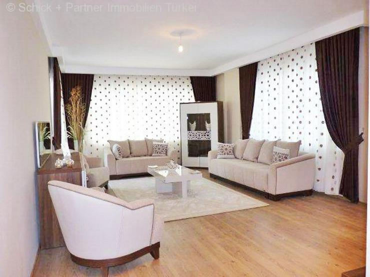 Bild 8: Entspanntes Wohnen in einer Neubau-Luxusanlage!