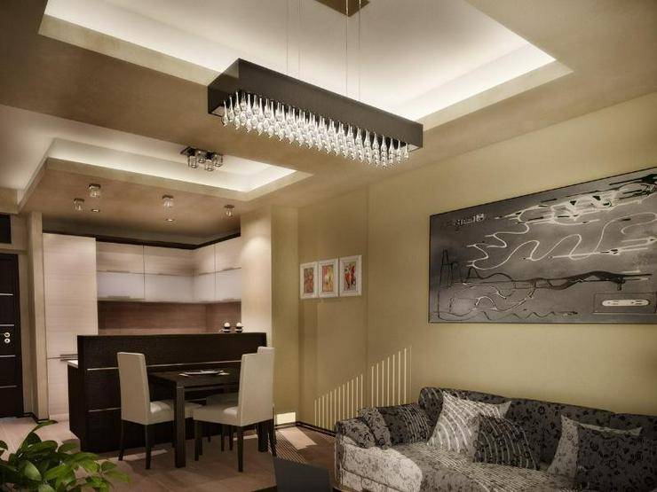 Bild 2: Traumhafte 2 -Zimmer Appartements in Budva