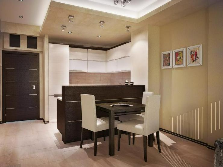 Bild 5: Traumhafte 2 -Zimmer Appartements in Budva
