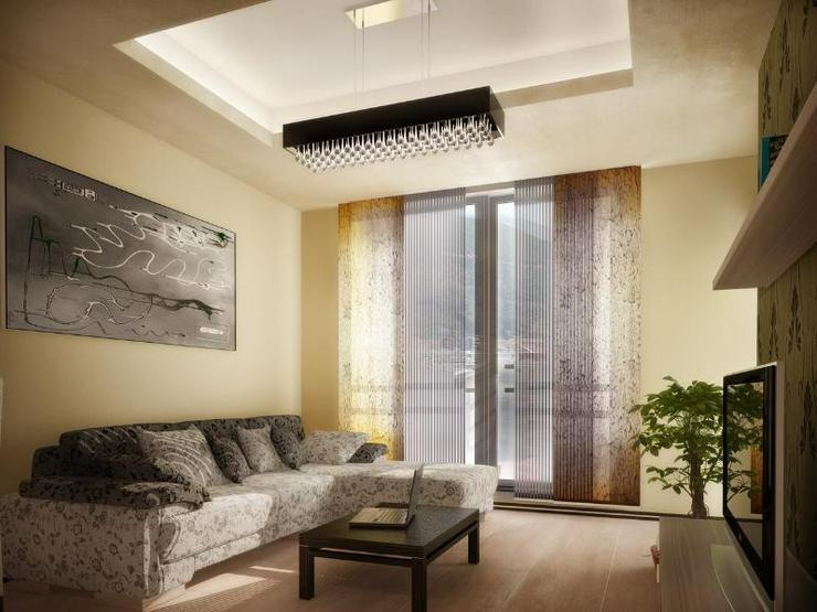 Traumhafte 2 -Zimmer Appartements in Budva - Wohnung kaufen - Bild 1