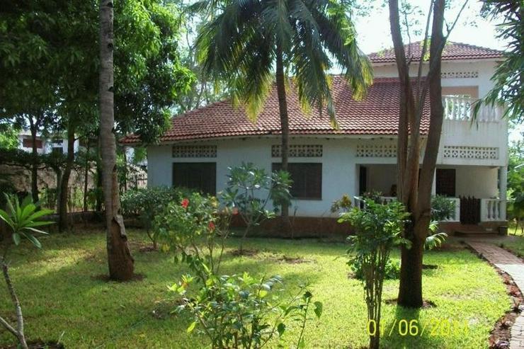 Bild 3: Villa und Gästehaus in Ukunda