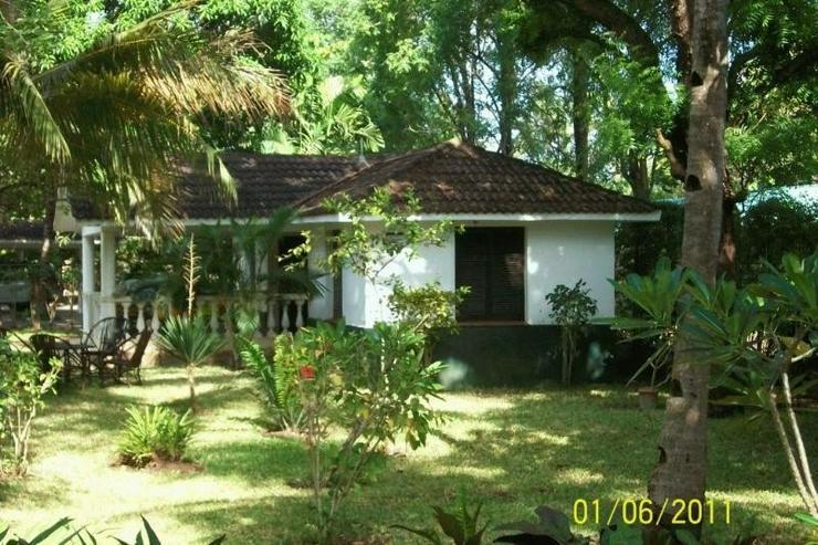 Bild 2: Villa und Gästehaus in Ukunda