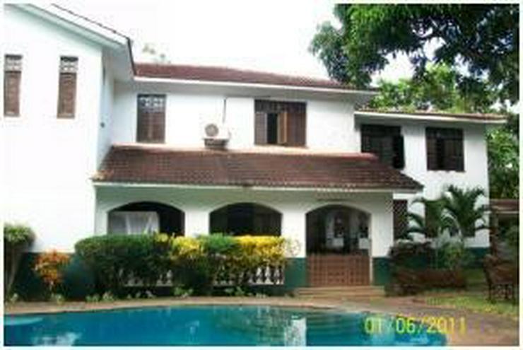 Villa und Gästehaus in Ukunda