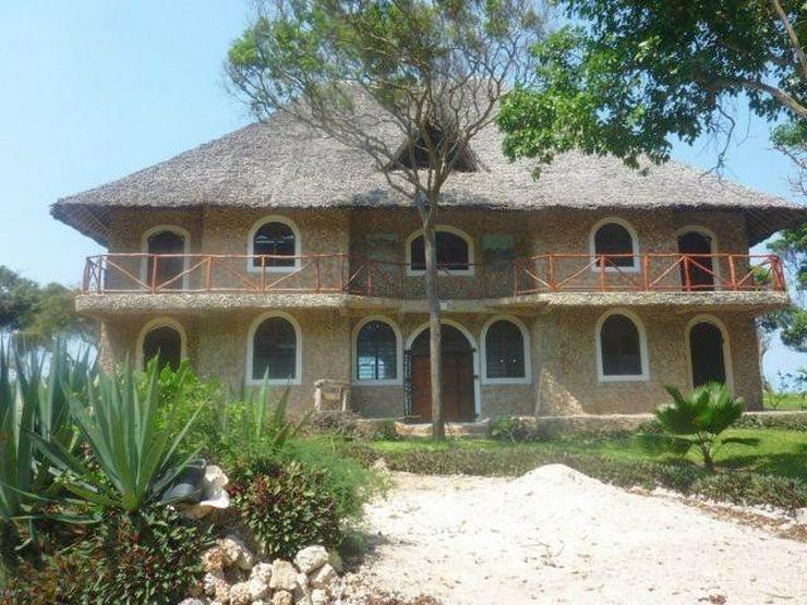 Bild 4: Grosses Anwesen als Gästehaus