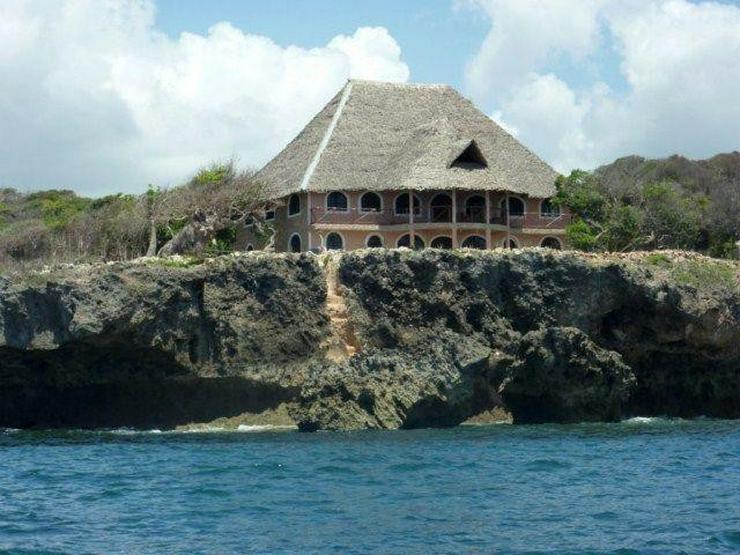 Bild 5: Grosses Anwesen als Gästehaus