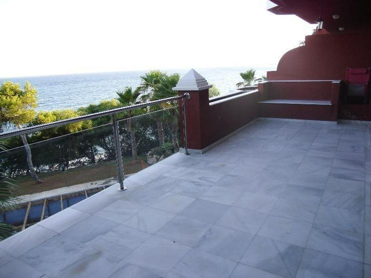 Bild 5: Punta Playa Beach